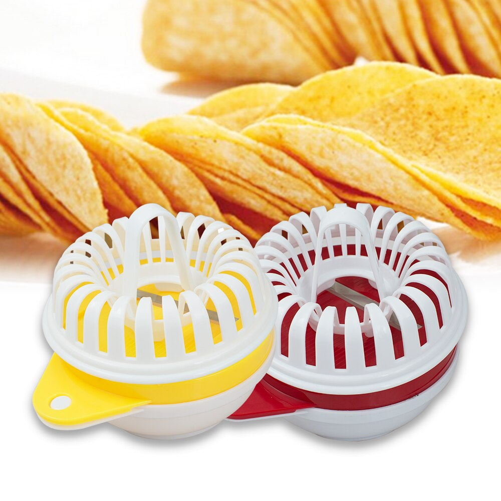 Chips Mikrowelle
